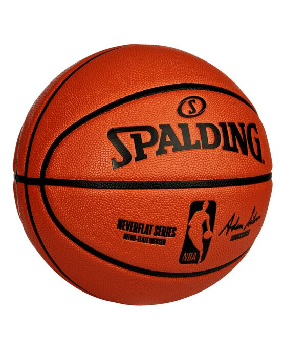 NBA NeverFlat® Game Ball Replica Series Basketball - 29.5""