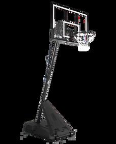 Hercules® Advanced Portable Basketball Hoop