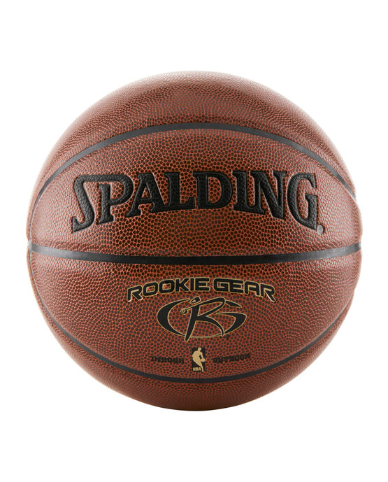 NBA Rookie Gear® Youth Indoor/Outdoor Basketball