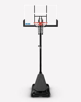 "50"" NCAA Exactaheight Performance Acrylic Portable Basketball Hoop"