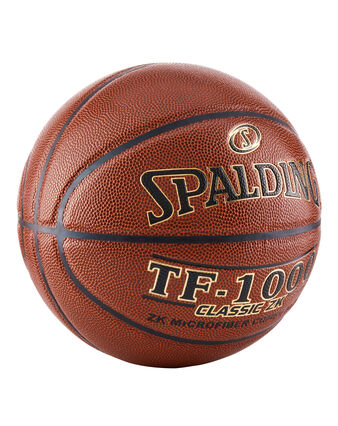 TF-1000 Classic ZK®Indoor Game Basketball