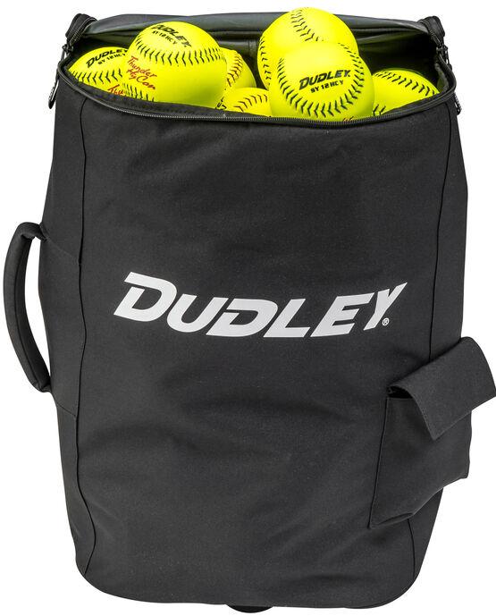 Ball Bag on Wheels