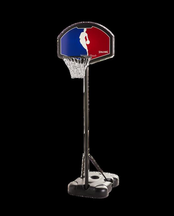 """Eco-Composite 32"""" Telescoping Portable Basketball Hoop"""