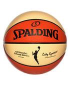 WNBA Official Game Ball