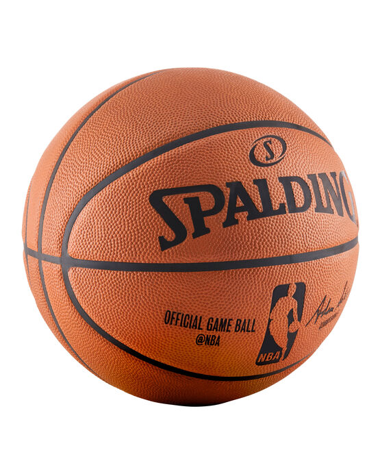 NBA Official Game Ball