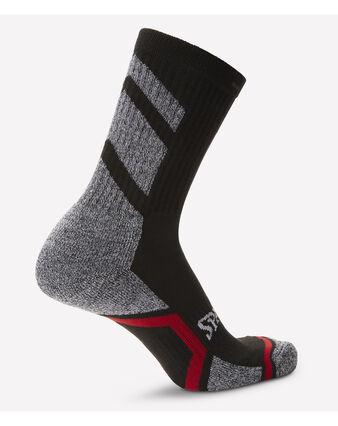 Men's 6 Pack Crew Socks