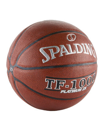 TF-1000 Platinum ZK® Indoor Game Basketball
