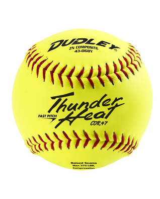 NON-ASSOCIATION FASTPITCH SOFTBALL - 12 PACK