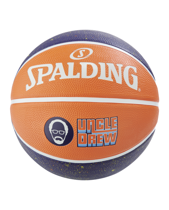Uncle Drew Outdoor Basketball – The Legend