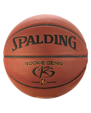 SPALDING ROOKIE GEAR® BASKETBALL