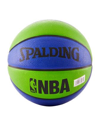 NBA Mini Rubber Outdoor Basketball