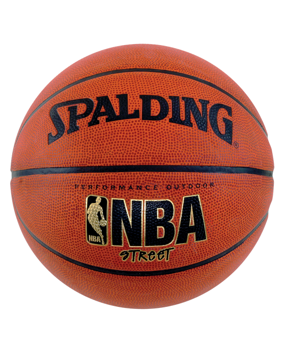 "NBA Street Basketball - 28.5"""