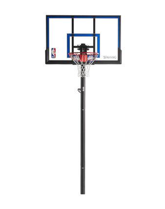 "Exactaheight™ 50"" In-Ground Basketball Hoop"