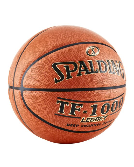 TF-1000 Legacy™ Indoor Game Basketball - 29.5