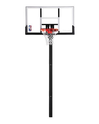 U-Turn® In-Ground Basketball Hoop