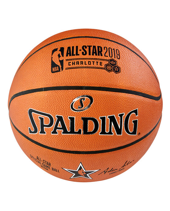 NBA Official 2019 All-Star Game Ball