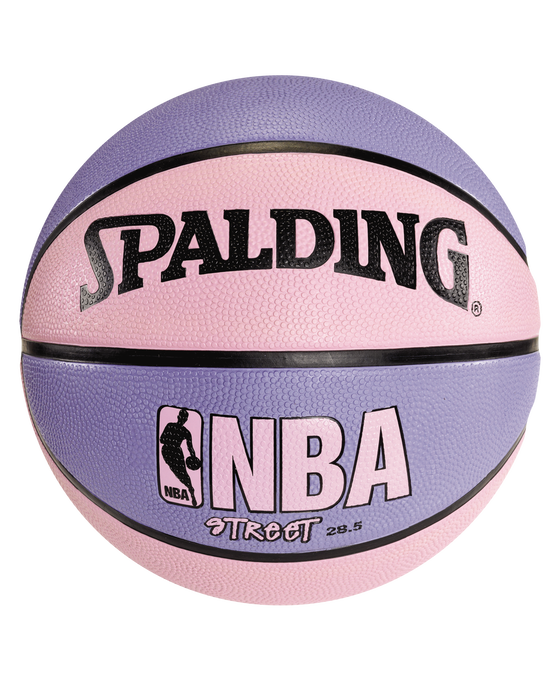 "NBA Street Pink 28.5"" Outdoor Basketball"