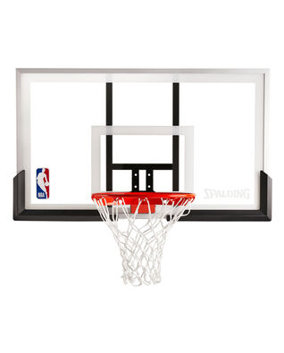 Acrylic Basketball Backboard & Rim Combo