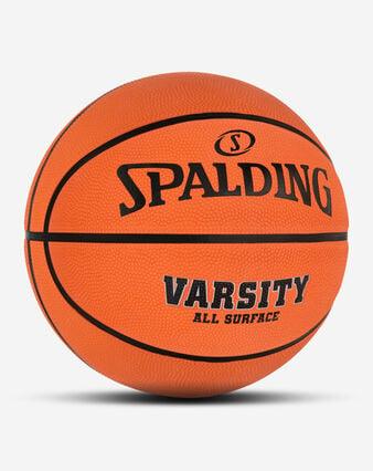 Varsity Outdoor Basketball