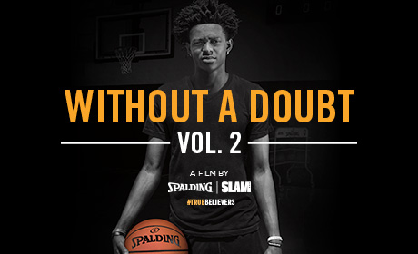 Without a Doubt Vol. 2
